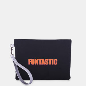 POCHETTE NEOPRENO MESSAGE FUNTASTIC