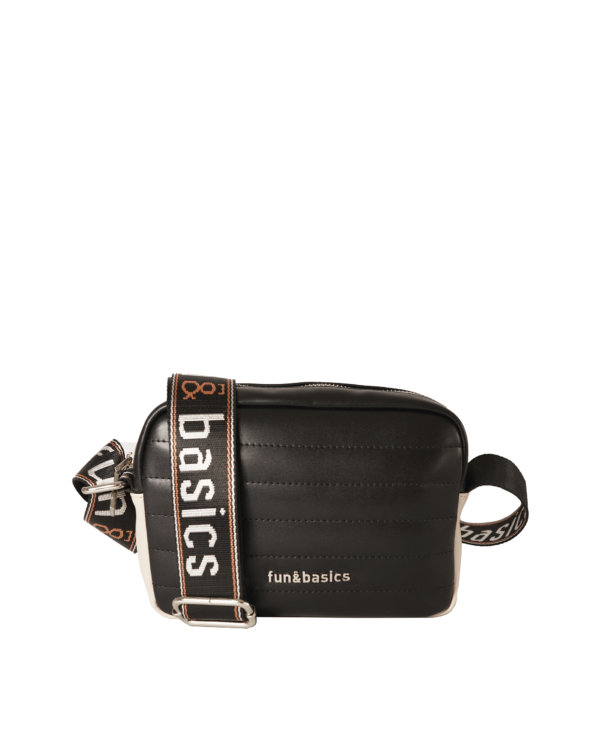Cross body negro