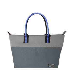 Shopper neopreno gris