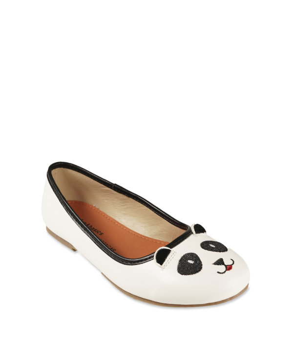 Bailarina panda