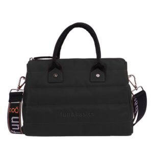 Bolso Fun & Basics negro