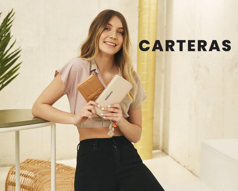 carteras fun and basics
