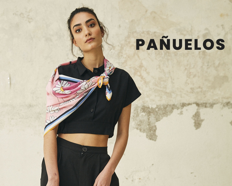 pañuelos fun and basics