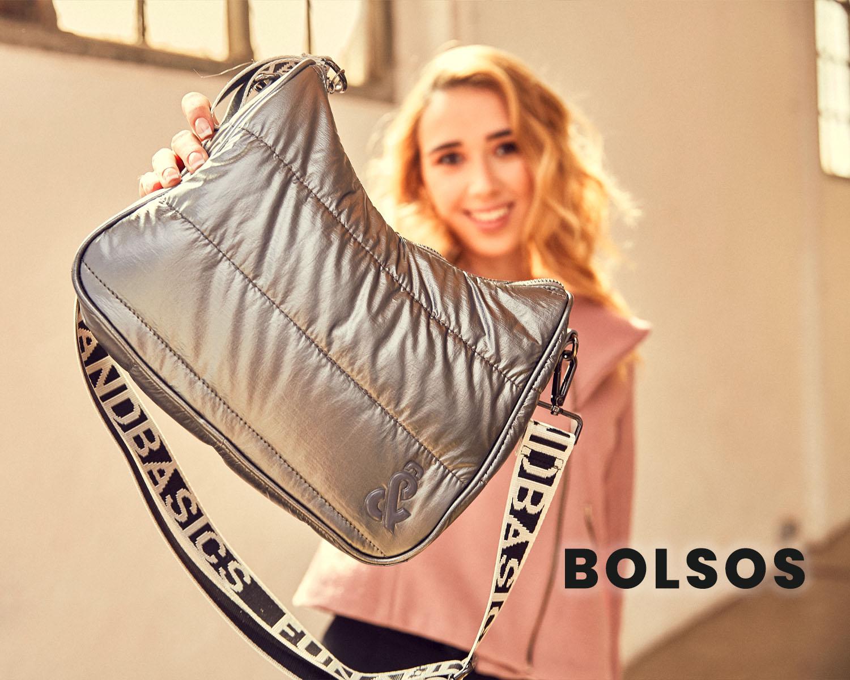 Bolsos Fun and basics