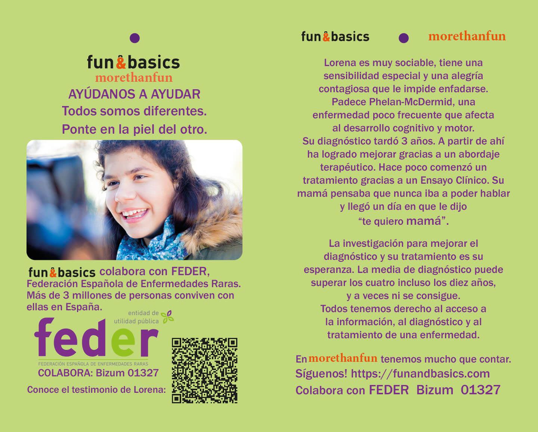 Etiqueta FEDER Lorena